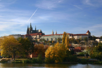 Sights & Monuments in Prague