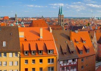 Nuremberg to Prague – Prague to Nuremberg