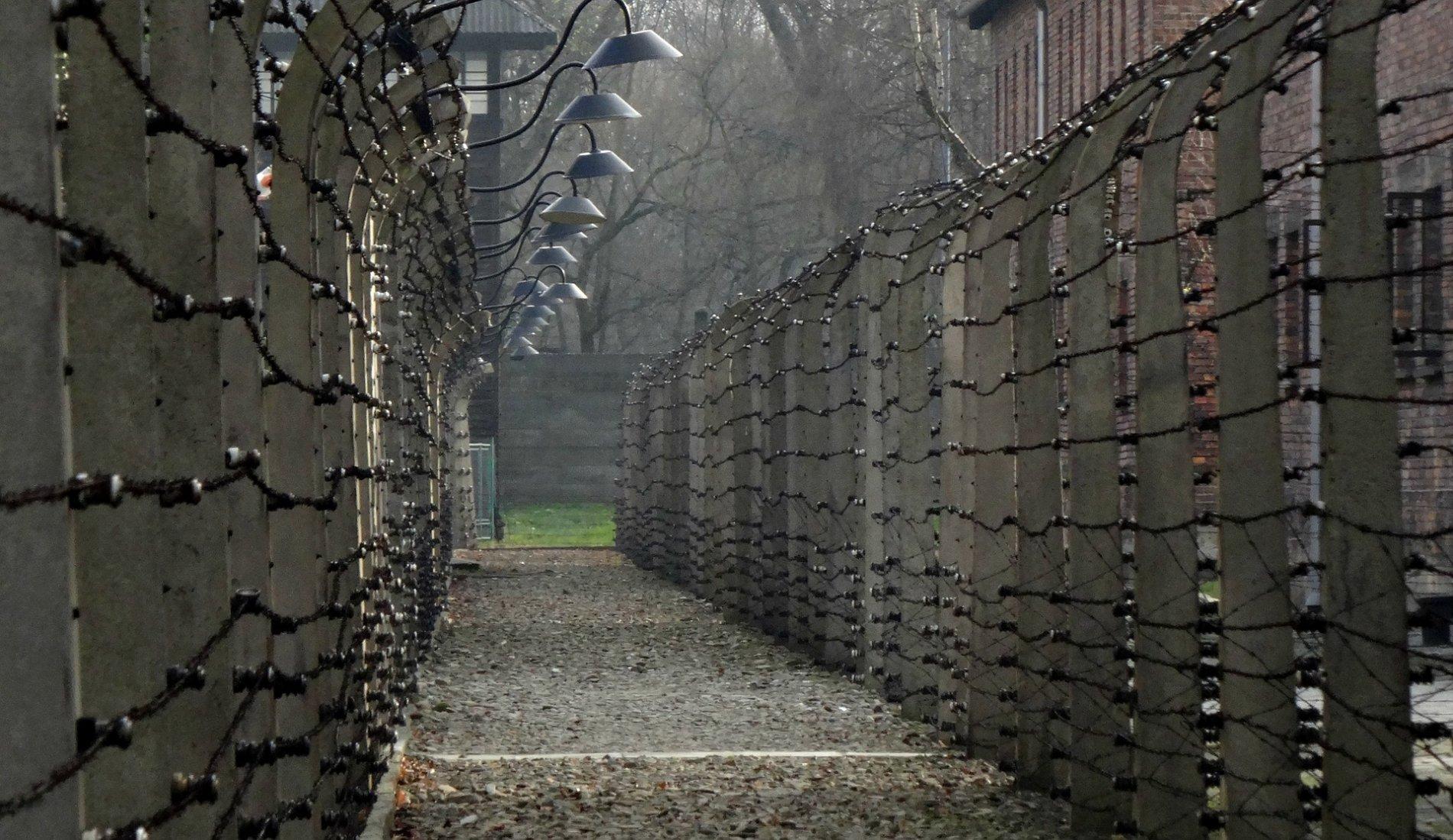 Prague to Auschwitz