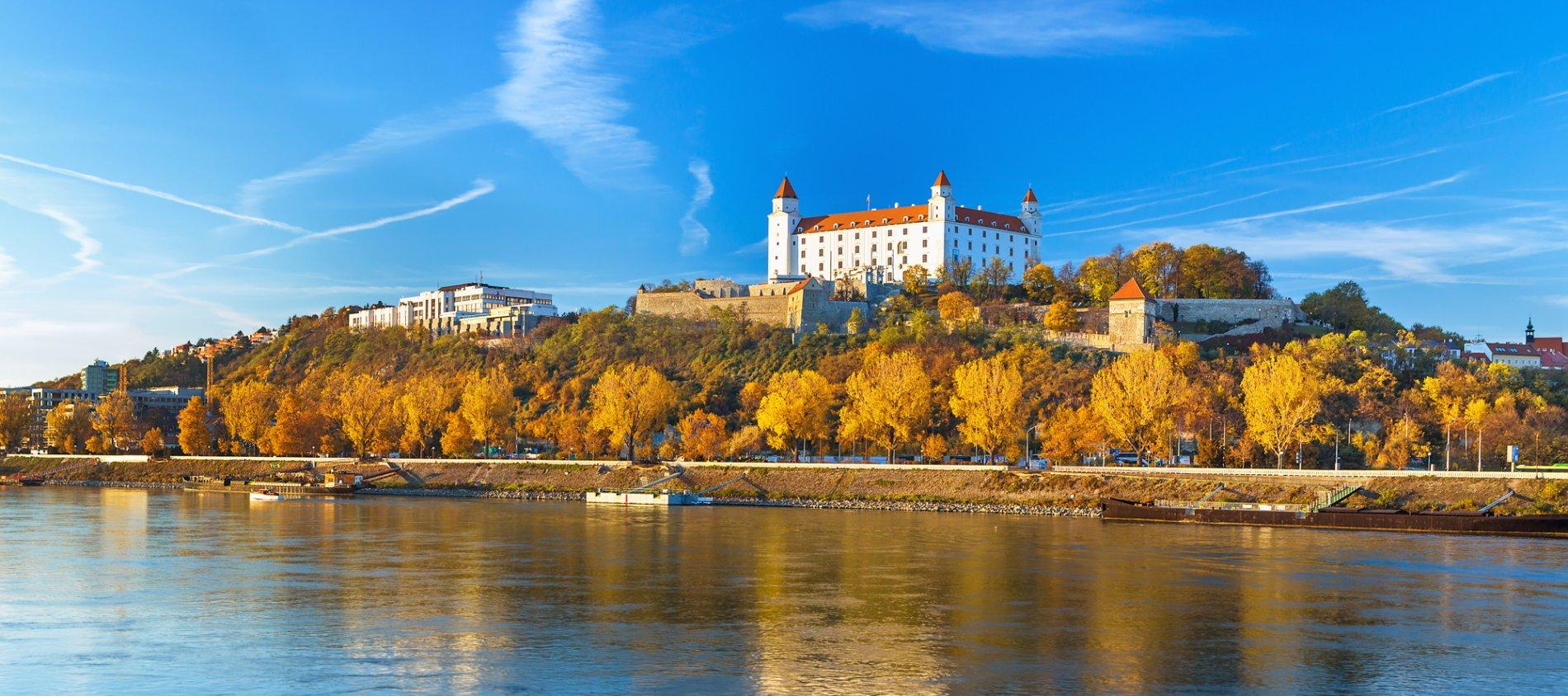 Danube River Cruises / Prague Tours