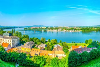 Vilshofen – Cesky Krumlov – Prague