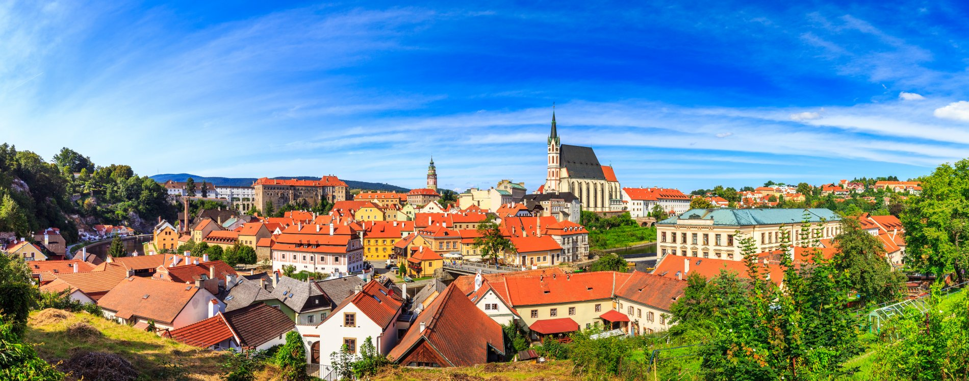 Czech Tailor Made Tours – Prague Tours
