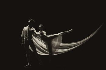 Opera, Drama & Ballet in Prague
