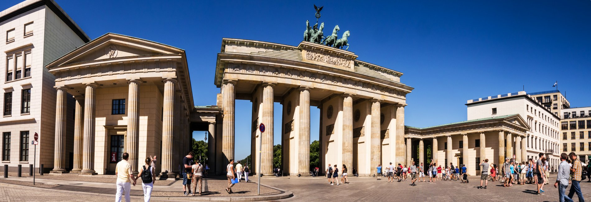 Berlin to Prague – Prague to Berlin via Dresden