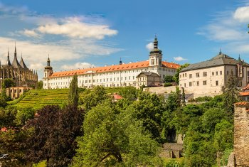 Kutna Hora Tour - Bone Church Tour - Prague Tours