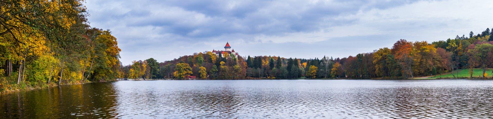 Konopiste Castle Tour – Prague to Konopiste