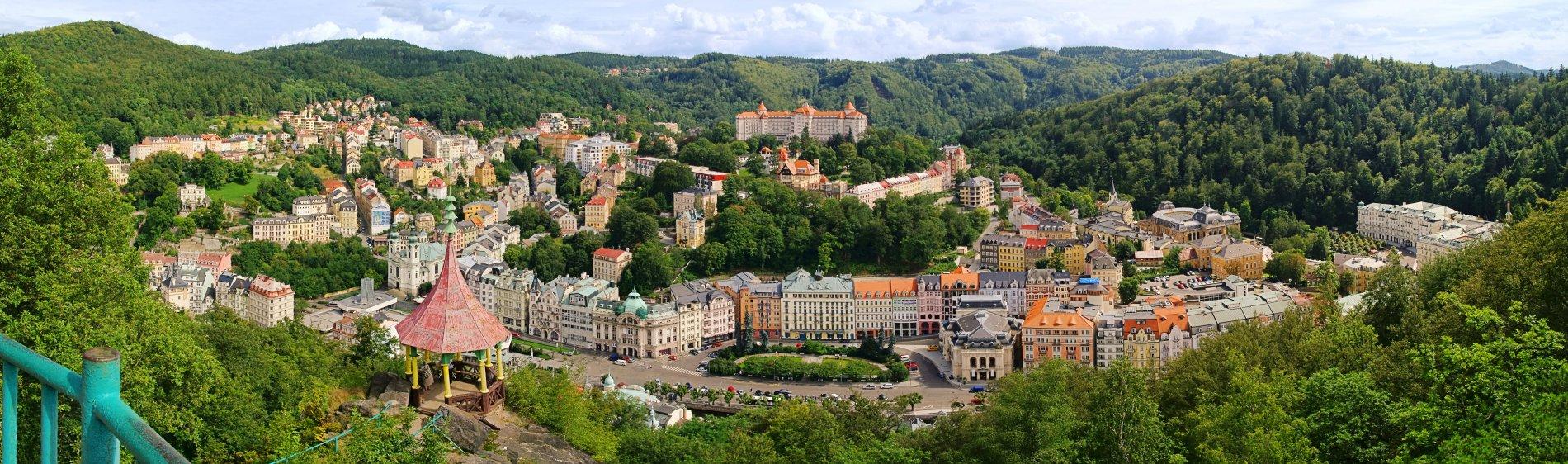 Prague to Karlovy Vary – Karlovy Vary Day Trip