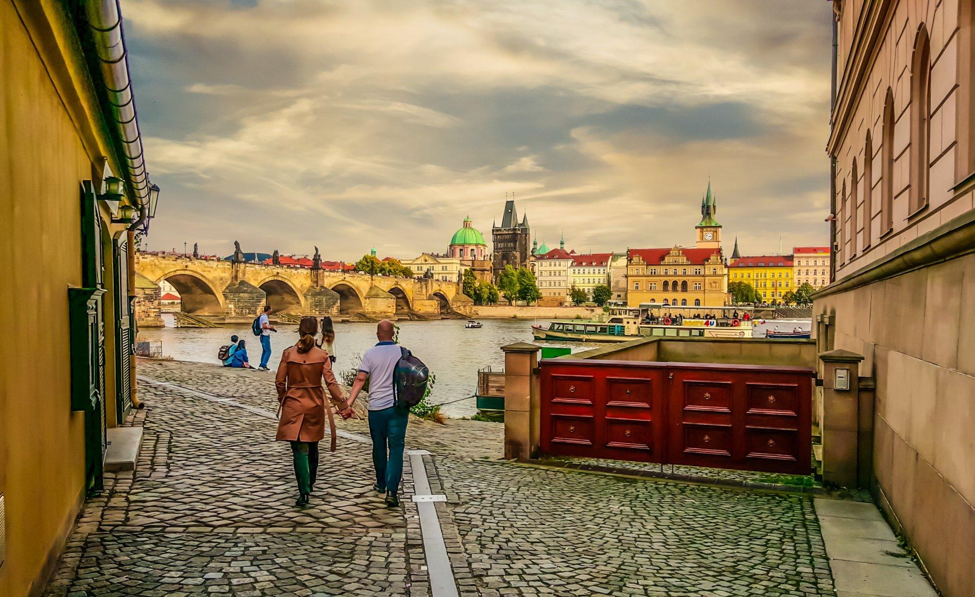 Prague Tours – Prague Customized Tours